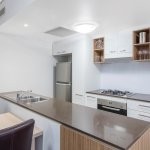 One Bedroom Executive - Kitchen