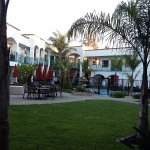 Foto di Oxford Suites Pismo Beach