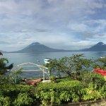 Zdjęcie Hotel Atitlan