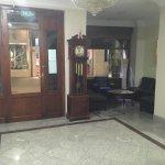 Las Nieves Hotel