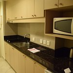 Photo of Green Court Serviced Apartment