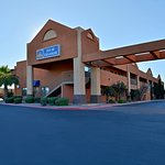 Best Western Inn Of Chandler Foto