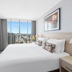 Foto de Oaks Lexicon Apartments