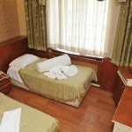 Turvan Hotel Foto