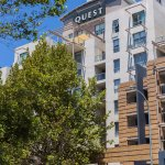 Foto de Quest Newcastle Apartments