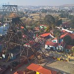 Gold Reef City Theme Park Hotel Foto