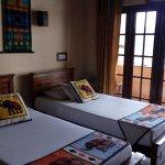 Nathashiya Holiday Inn Photo