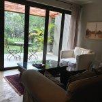 Khaya Ndlovu Manor House Foto