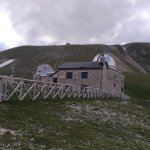 Observatory of Campo Imperatore