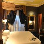 Foto di Hotel Manfredi Suite in Rome