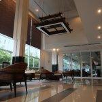 Photo de Nora Chaweng Hotel