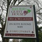 Foto de Fleurie House