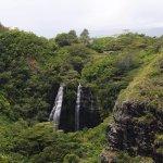 Photo of Ho'olalaea Waterfall