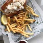 Photo of Santa Monica Seafood