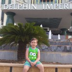 Foto di Delphin Imperial Hotel Lara
