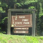 Dash Point State Park, Federal Way, Washington