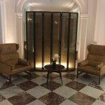 Photo de Hotel Vernet