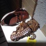 Roman sandals