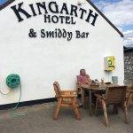 Bild från Kingarth Hotel Restaurant