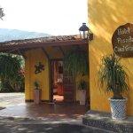 Hotel Posada Canal Grande Foto