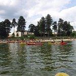 2 man kayaks
