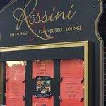 Restaurant Rossini Foto