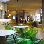 Φωτογραφία: Cumulus Turku Hotel