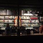Extensive bar