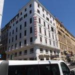 Foto de Siracusa Hotel