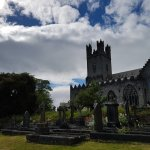 St. Mary's Cathedral in Limerick, Ireland