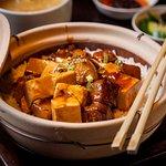 Dai Pai Dong Claypot Tofu