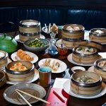 Dai Pai Dong Dim Sum Lunch