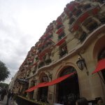 Photo de Hôtel Plaza Athénée