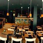 Cote Sushi La Varenne vous accueil dans un cadre moderne & rafiné