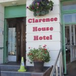 Photo de The Clarence House Hotel