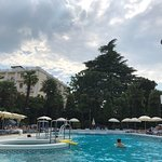 Photo de Hotel Terme Due Torri