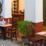 Zanzibar Abyssinian's steak house