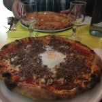 Délicieuses pizzas ! : P