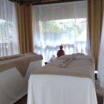 Foto de Victoria Beachcomber Resort & Spa