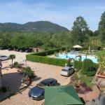 Foto di Villa Corte Degli Dei