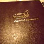 Foto di The Calabash Continental Restaurant