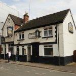 Foto van Town Wall Tavern