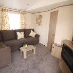 Select Plus caravan lounge