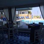 Saline Hotel Foto