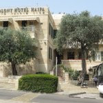 Photo of The Colony Hotel Haifa