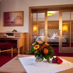 Photo de Hotel Peternhof