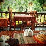 比格萊娜別墅飯店照片