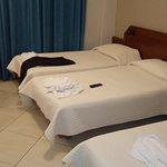 Foto de Arkadi Hotel