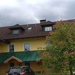 Hotel-Pension Bloberger Hof Foto