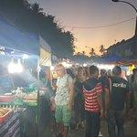 Langkawi Night Market Foto